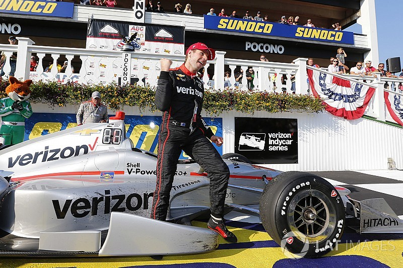 Pocono IndyCar: Top 10 quotes after race