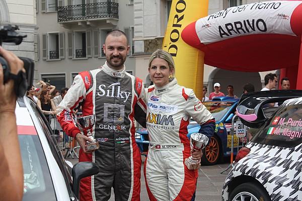 """Rally Svizzera Intervista Crugnola: """"L'imprevisto nel Rally è sempre dietro l'angolo"""""""