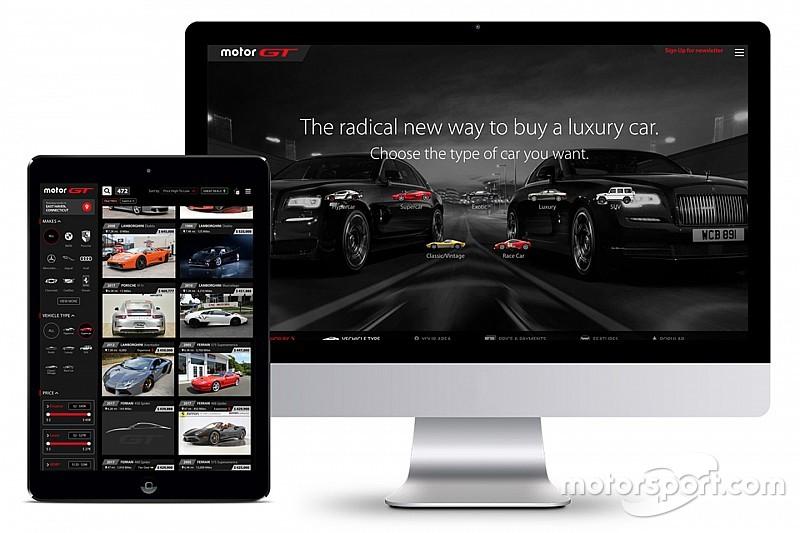 Motorsport Network unveils MotorGT.com