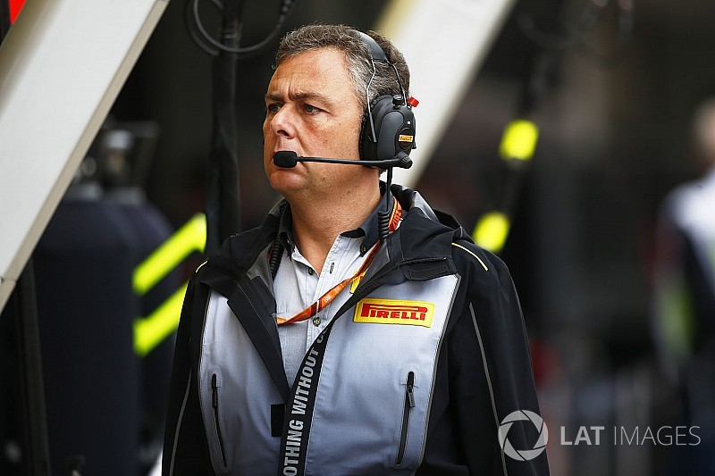 """Pirelli, Isola: """"La maggior parte dei piloti potrebbe optare per due soste"""""""