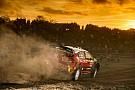 WRC Fotogallery: il ritorno alla vittoria di Citroen e Meeke in Spagna