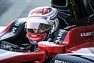 Abu Dhabi F2: Albon tops final practice of 2017