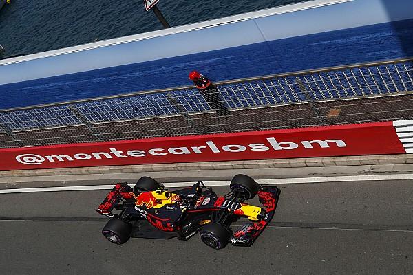 Newey défend la stratégie de Red Bull à Monaco