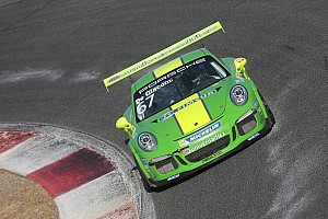 Carrera Cup Italia Ultime notizie Carrera Cup Italia, Vallelunga: De Giacomi ritrova la pole in Michelin Cup
