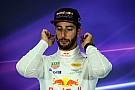 Forma-1 Ricciardo: