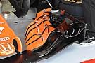 Analisi tecnica: ecco come la McLaren ha alzato il tiro nel GP di Spagna