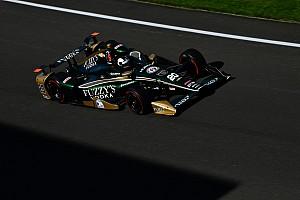 IndyCar Jelentés az időmérőről Carpenter nyerte az Indy 500 első időmérőjét, Alonso ott van a legjobb 9 között!