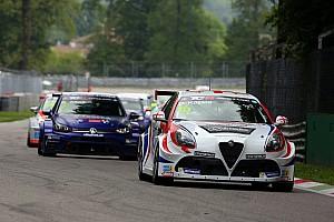 WTCR Новость Alfa Romeo будет представлена в новом сезоне WTCR
