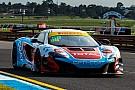 Endurance Lowndes, van Gisbergen join McLaren for Bathurst