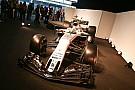 Force India VJM10: e se fosse la macchina di... Pinocchio?