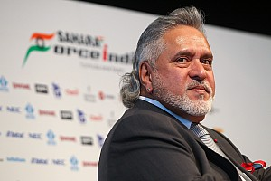 F1 Noticias de última hora El jefe de Force India, Vijay Mallya, arrestado en Londres