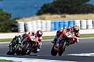 Après Phillip Island, objectif victoire pour Ducati en Thaïlande