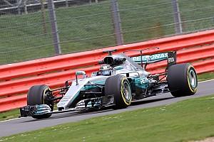 F1 Noticias de última hora Mercedes utilizará un nuevo combustible de Petronas