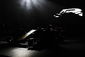 Fórmula 1 Noticias Renault revela la fecha de presentación de su monoplaza