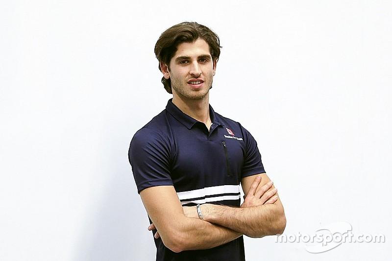 索伯确认吉奥维纳兹代替威尔雷恩参加首轮冬测