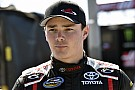 NASCAR XFINITY Brett Moffitt makes NASCAR return at Iowa Speedway with GMS Racing