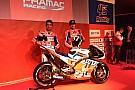 L'Octo Pramac Racing svela le sue Ducati nella cornice di Napoli