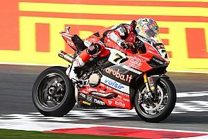 WSBK Reporte de la carrera Davies gana en Francia y Yamaha hace su primer doblete en el podio