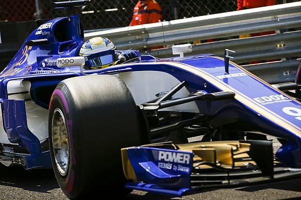 """Formule 1 Nieuws Ericsson: """"Moeilijk om indruk op topteams te maken in langzame auto"""""""