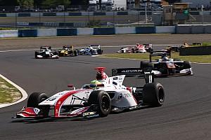 Super Formula Breaking news Super Formula plans faster new car for 2019