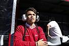 DTM DTM-Nachwuchs gesucht: De Vries und Habsburg testen für Audi
