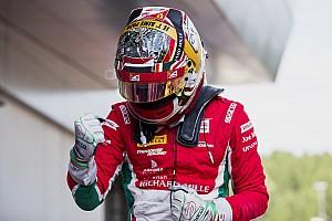 FIA Fórmula 2 Artículo especial