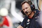 Christian Horner: Silverstone-Aus öffnet Tür für F1-Rennen in London
