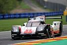 WEC WEC: Porsche surpreende Toyota e conquista pole em Spa