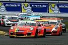 Porsche Cup divulga calendário da temporada 2018