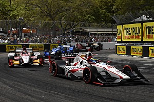 IndyCar Analysis Why drivers must sharpen up their skills to master 2018 IndyCar