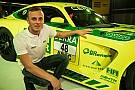 FIA F2 GP2 graduate Kirchhofer joins HTP Mercedes in ADAC GT