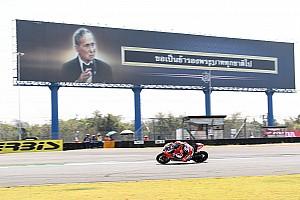 MotoGP Últimas notícias Tailândia deve fazer parte do calendário 2018 da MotoGP