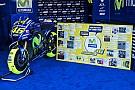 MotoGP 2017: Yamaha sucht Rossi-Ersatz für Aragon