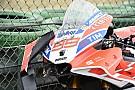 Analysis: Misano breaks MotoGP race weekend crash record