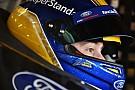 NASCAR Truck Brad Keselowski in awe of Chase Briscoe's potential