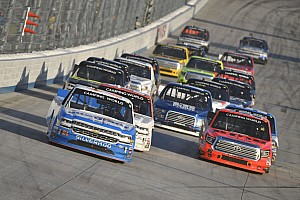 NASCAR Truck Preview Five things to watch in Friday's NASCAR Truck race at Dover