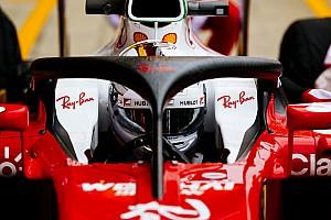 Formula 1 Analysis Analysis: Todt gambles as Strategy Group set to make Halo call
