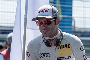 DTM Новость Молина одобрил сокращение DTM, хотя и лишился места в Audi