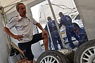 Il personaggio Peugeot - Fabrizio Fabbri: un rally in... salita