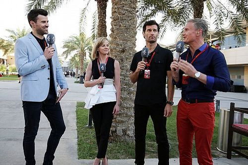 Channel 4 boosted by first live F1 viewing figures