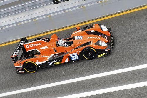 TDSレーシング、トラブルでタイトル獲得ならず。Gドライブが王者に/ELMS最終戦