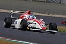 FIA-F4選手権 小高が連勝。富士2連戦を完全制覇:FIA-F4選手権第4戦