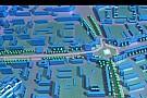 F.E, un video 3D descrive la nuova pista di Berlino