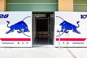 A Toro Rosso nagyon bízik a Hondában