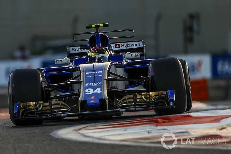 "Wehrlein: ""You couldn't see"" my best F1 races in 2017"
