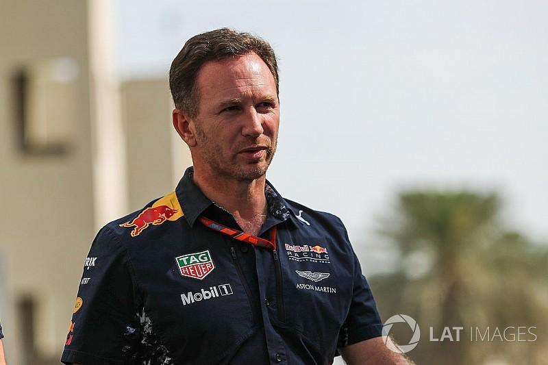 """Horner: La décision de passer chez Honda a été """"assez évidente"""""""