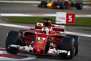 F1 Noticias de última hora Vettel dice que la