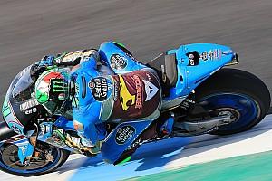 MotoGP Son dakika Bartholemy: Morbidelli Nakano'dan beri çalıştığım en yetenekli sürücü