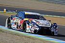 Super GT Motegi Super GT: Cassidy, Hirakawa clinch title as Nissan wins