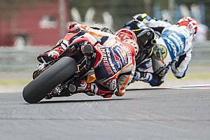 MotoGP Breaking news Marquez explains
